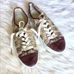 Michael Kors City Sneakers Sz 9